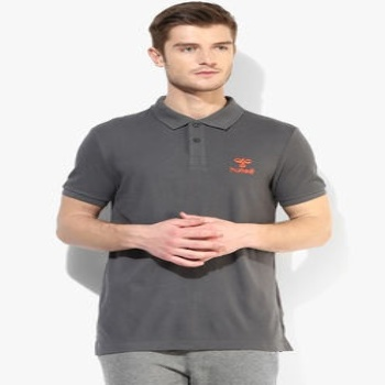 KEMPA POLO CORE NEGRO
