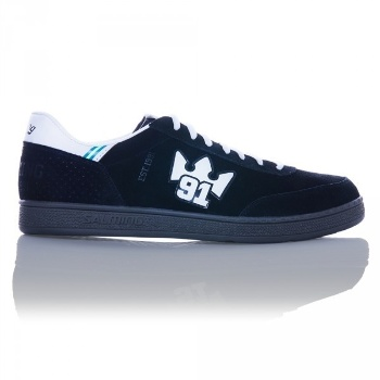 SALMING 91 BLACK WHITE